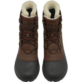 Helly Hansen Varanger Primaloft Shoes Men, brunette/black
